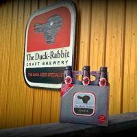 The Duck-Rabbit Craft Brewery