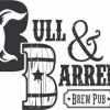 Square mini bull and barrel brew pub 3f66a0ca