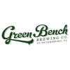 Square mini green bench brewing company a2045db5