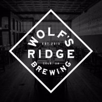 Wolf's Ridge Brewing Company