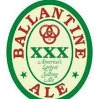 Ballantine Brewery