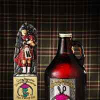 The Olde Burnside Brewing Company
