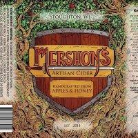 Mershon's Cidery