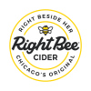 Square mini right bee cider 5fee722a