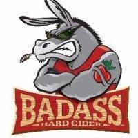 Badass Hard Cider