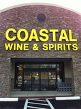 Thumb coastal wine spirits