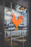 Thumb rooster company