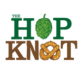 Thumb the hop knot
