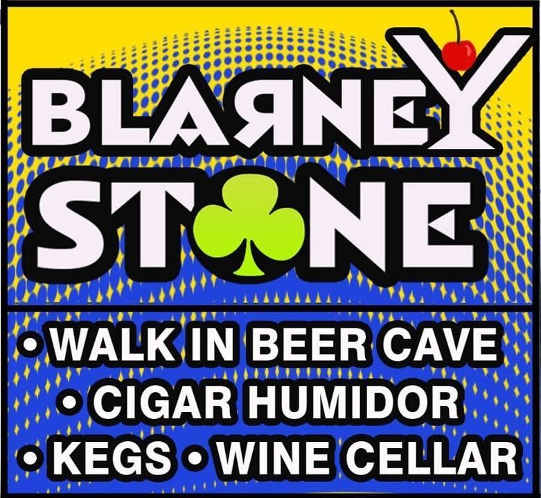 Blarney stone wine spirits
