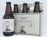 Thumb thimble island brewing company