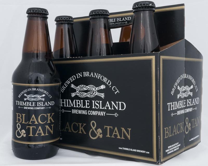 Thimble island brewing company