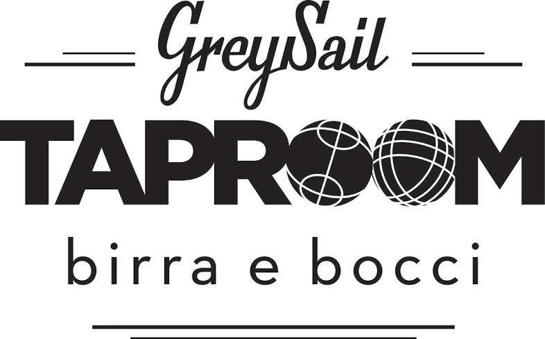 Grey sail tap room