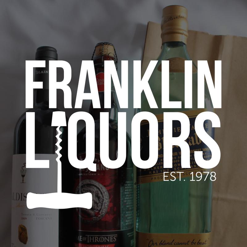 Franklin liquors