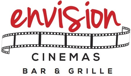 Envision cinemas bar grille