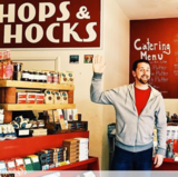 Thumb hops and hocks