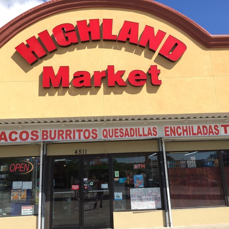 Highlandmarket