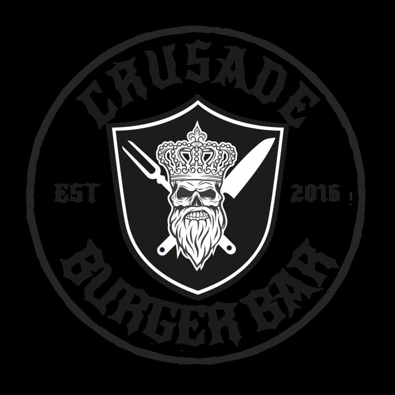Crusade burger bar
