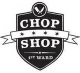 Thumb the chop shop