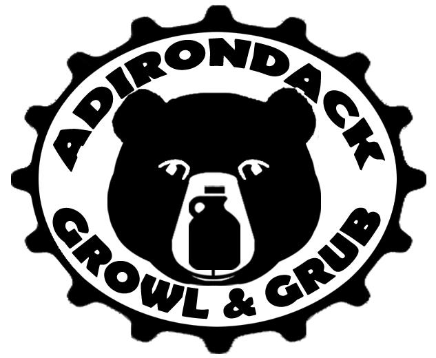 Adirondack growl grub