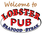 Thumb lobster pub