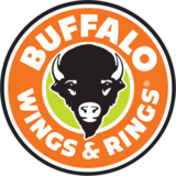 Thumb buffalo wings rings