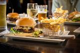Thumb burgerhaus indianapolis