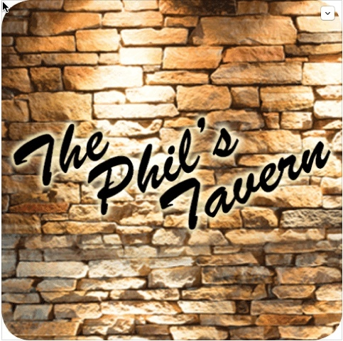 The phil s tavern