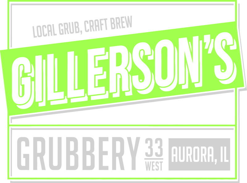 Gillerson s grubbery