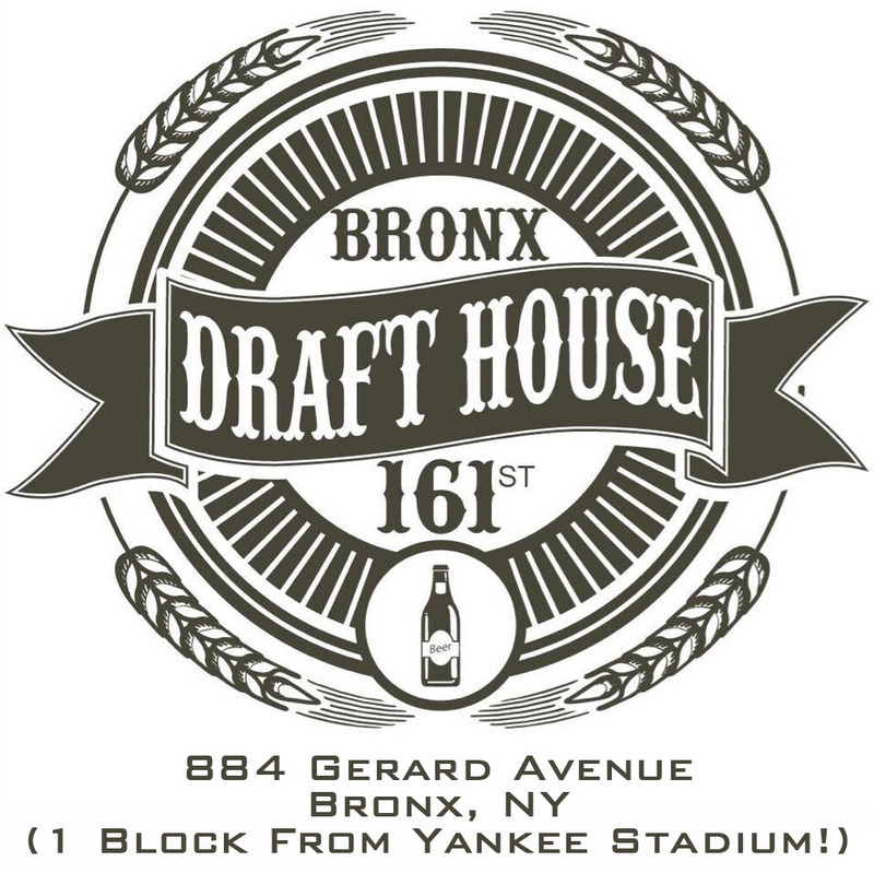 Bronx draft house