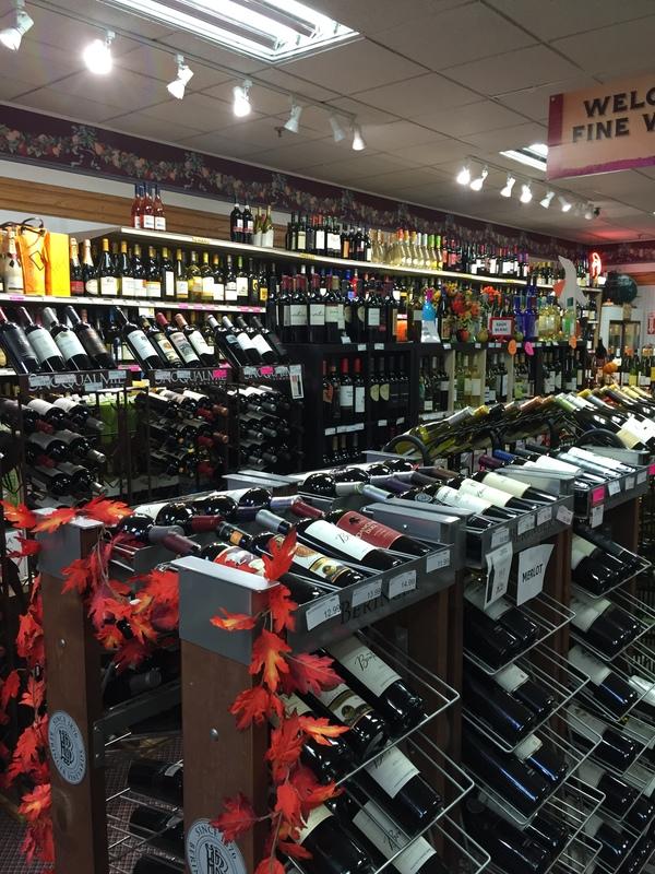 Neil s fine wines and liquors