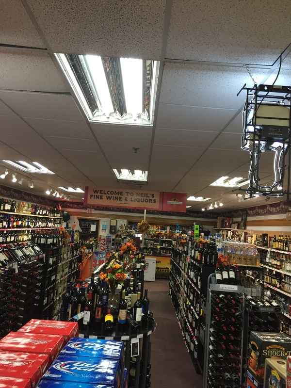Neil s fine wines and liquors