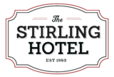 Thumb the stirling hotel