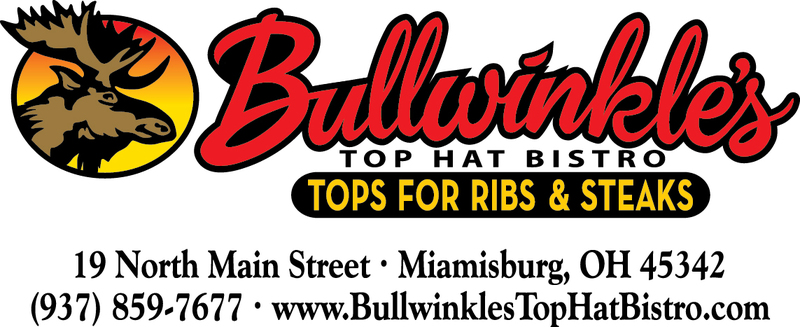 Bullwinkle s top hat bistro
