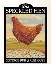 The speckled hen cottage pub and alehouse