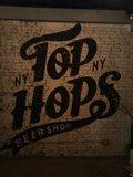 Thumb top hops beer shop