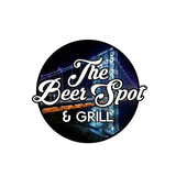 Thumb the beer spot and grill