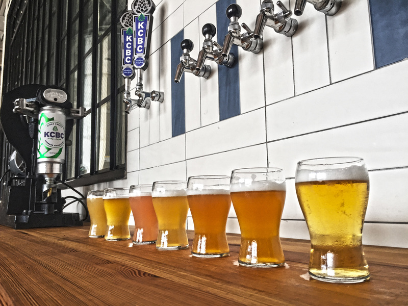 Kings county brewers collective