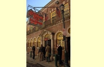 Mcgillin s olde ale house