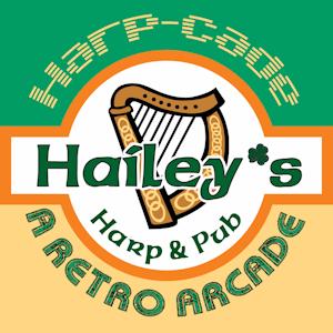 Hailey s harp cade
