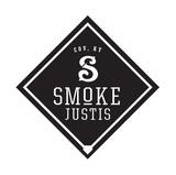 Thumb smoke justis
