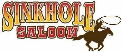 Sinkhole saloon