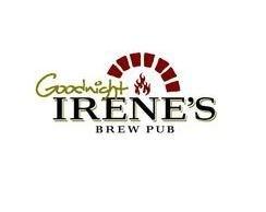 Goodnight irene s brew pub