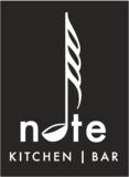 Thumb note kitchen bar