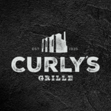 Thumb curly s grille