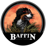 Thumb baffin brewing company