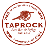 Thumb taprock beer bar refuge