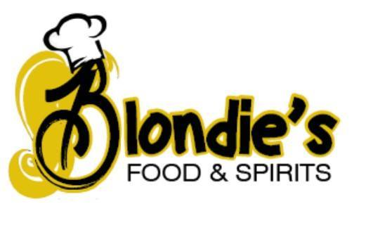Blondie s food spirits