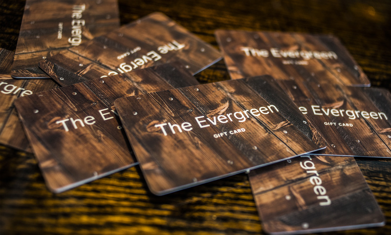 The evergreen