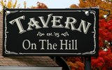 Thumb tavern on the hill