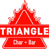 Thumb triangle char and bar summerville